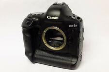 Canon EOS 1DX Gehäuse / Body 271380 Auslösungen gebraucht 1D X in ovp