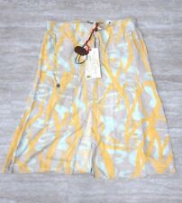 NEW Da Nang Womens Skirt Gored Front Pockets RARE SEA SKG337547 X-SMALL XS