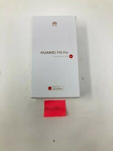 (PARTS ONLY) HUAWEI P40 PRO ELS-NX9 256GB/8GB RAM Silver Frost