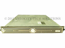 Dell PowerEdge 860 1U Rack Server DC 2.4Ghz2GB 2x250GB SATA HD