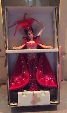 Bob Mackie Queen Of Hearts 1994 Barbie Doll - NRFB