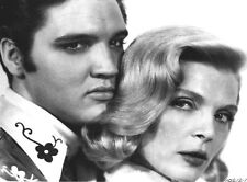 Elvis Presley with Lizabeth Scott  FRIDGE MAGNET 258