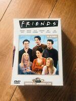 FRIENDS - Intégrale saison 6 - Coffret 1 boitier Classique - 4 DVD