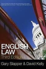 English Law 3/e-ExLibrary