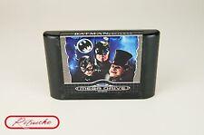 Sega Mega Drive *Batman Returns* Modul