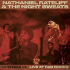 Nathaniel Rateliff & the Nightsweats - Live At Red Rocks (NEW CD)