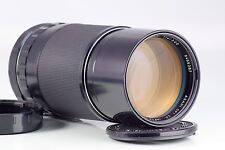 TAKUMAR SUPER MULTI COATED PENTAX 67 SMC F4 300 4/300mm 6x7 TELE LENS EXCELLENT+