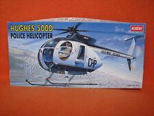 CMK 1//48 Hughes MD-500E//OH-6DA conversion set # 4268