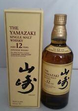 Giappone Suntory Yamazaki 12 Years