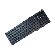 HQRP Keyboard for Toshiba Satellite L775-S7307 L775-S7309 L775-S7350 L775-S7352