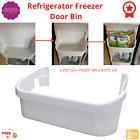 Frigidaire Refrigerator Door Bin Side Shelf Parts Freezer Basket White AP2115974 photo