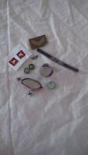 DRAGON MODELS 1:6TH SCALE WW2 GERMAN / British/American medals & insignia