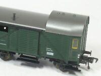 H0 Güterzugbegleitwagen DB Fleischmann 5300 TOP OVP