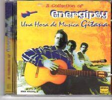 (DM48) Una Hora De Musica Gitana - 1999 CD