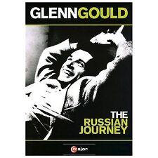 Glenn Gould: The Russian Journey DVD
