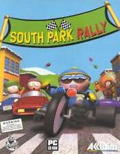 South Park Rally - PC - NOT BOXED - Brand New