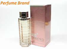 Mont Blanc Legend Pour Femme 2.5 oz 75ml Spray Eau de Parfum EDP For Women