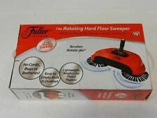 Roto Sweep As Seen On Tv Hard Wood Tile Marble Vinyl Linoleum Floor Sweeper