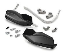 HUSQVARNA Aluminio Protectores Negro Fe 390 2012 PN:7650297900030 HTM offroad