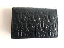 GIVENCHY Star-Embossed Leather Cardholder RRP £295