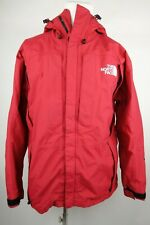 The North Face Summit Series Gore-Tex XCR Jacket Waterproof Men Size Large Red
