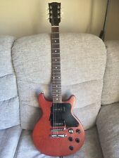 Gibson Les Paul Special Double Cutaway P90 Guitar U.S.A. Made