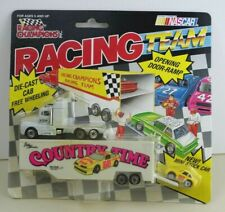 1:87 Racing Champions #68 Country Time Bobby Hamilton Team Transporter