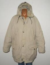 Eddie Bauer Superior Polar Parka Tan/Beige Size XL Excellent Condition