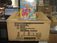 *CASE OF 12* - Super Powers Classic SUPERMAN Kotobukiya ArtFX Statue *NEW*