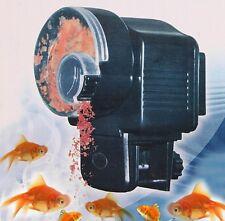 newcomdigi gts Automatic Auto Fish Tank Pond Food Feeder Feeding Timer Aquarium
