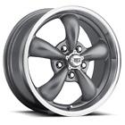 100S-7706100 REV Wheels 100 Classic Series - 17x7 - 4 - 5x4.75
