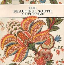 DISCO 45 Giri  The Beautiful South - A Little Time / In Other Words I Hate You