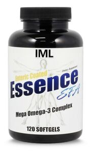 IronMag Labs ESSENCE EFA - All natural anti inflammatory Bodybuilder support