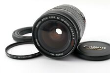 """""""MINT"""" Canon EF 28-80mm f3.5-5.6 5 USM Lens from Japan #1456"""