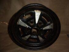 PONTIAC FIREBIRD GTO LUMANS  14x6 STEEL RALLEY 2 WHEEL RIM #4
