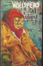 WHISPERS 15-16 (v4 n3-4), Mar 1982 [Ramsey Campbell issue]  **NEW** **UNREAD**