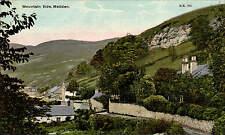 Meliden. Mountain Side # B.X.504 by RP.