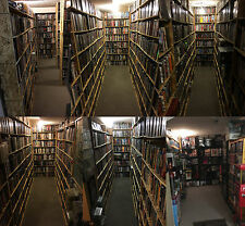 18,079 Movies! World's Largest Collection.4K/Blu-ray/DVD/3D/Criterion/OOP/Rare