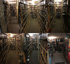 17,855 Movies! World's Largest Collection.4K/Blu-ray/DVD/3D/Criterion/OOP/Rare
