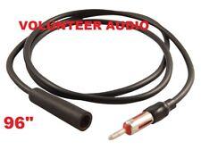 "Scosche AXT96 96"" Am Fm Antenna Extension Cable"
