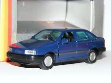 Gama Mini 1177 Volkswagen Passat B3 4-door Saloon Dark Blue 1/43