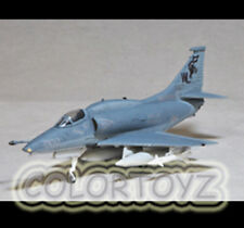 1/144 JWings A-4M Skyhawk VMA-311 Tomcats Low Visibility Marines Model Kit 4 #46