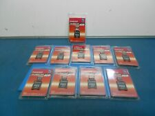 Transcend 4GB Premium microSDHC Memory Card with SD Adapter Lot of 10