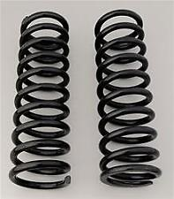 Moroso 47215 Trick Front Springs 1750-2000 lbs 250 lbs/in