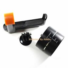 360° Drift Time Lapse Stabilizer Adapter For Panoramic GoPro 2 3 4 Phone Camera