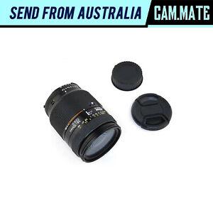 Nikon AF Nikkor 35-70mm F/2.8 D Zoom Lens *RARE [Haze, working order] N8256
