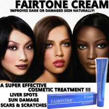 Zarina Fairtone Cream Skin Lightening Bleaching BLEACH Whitening BirthMarks