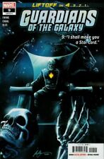 Guardians of the Galaxy Nr. 9 (2020), Neuware, new