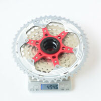 SunRace 11 Speed XD Cassette 10-46T bike bicycle mtb flywheel for fits XD hubs
