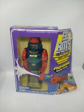 GoBots Rogun Water Pistol Arco Tonka VTG 1984 New in Box